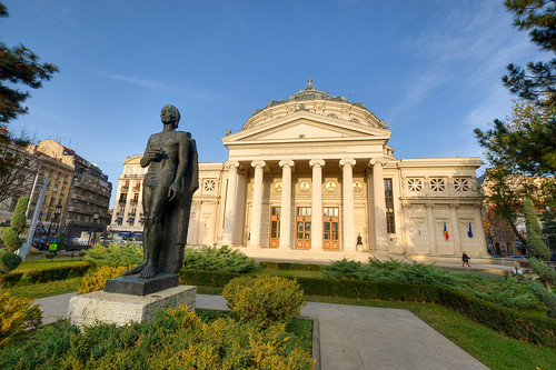 Thumbnail from Romanian Athenaeum