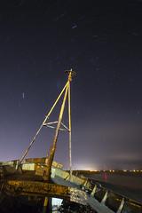 Navegando estrellas (Anibal F) Tags: argentina buenos aires punta sanclemente rasa tuyu