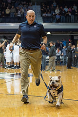 "A little something from the lens of @zjbphotography at tonight's @butlermbb game. #GoDawgs • <a style=""font-size:0.8em;"" href=""http://www.flickr.com/photos/73758397@N07/15853906441/"" target=""_blank"">View on Flickr</a>"