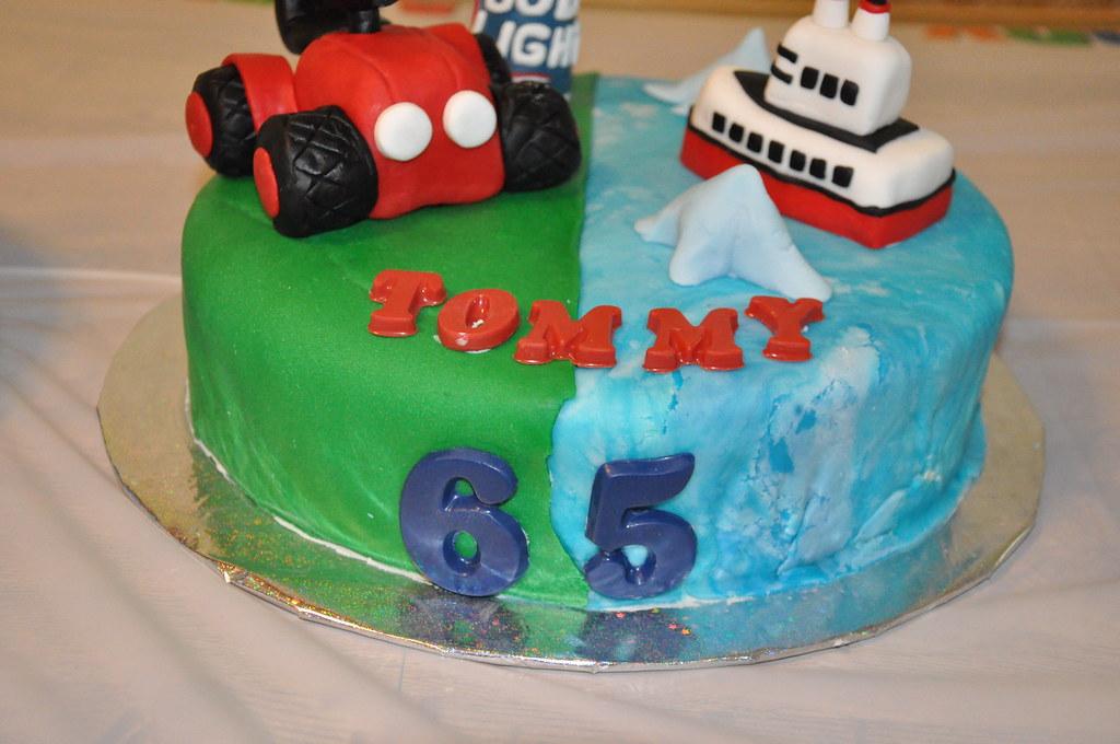 Best Birthday Cakes Norwich