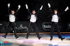 Brent Bommentre, Joel Dear & Ryan Bradley