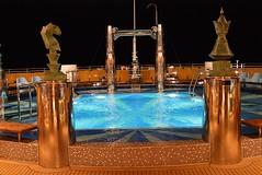 Costa Diadema (Nikon D3200) (Enrico Luigi Delponte) Tags: cruise holidays crociera vacanze croisiere costadiademanikond3200