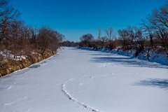 Green River and the new toy (114berg) Tags: park sunset green rock canon river mississippi lens island canal illinois pancake 24mm stm f28 hennepin geneseo 27feb15