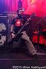 Hatebreed @ Royal Oak Music Theatre, Royal Oak, MI - 01-16-15