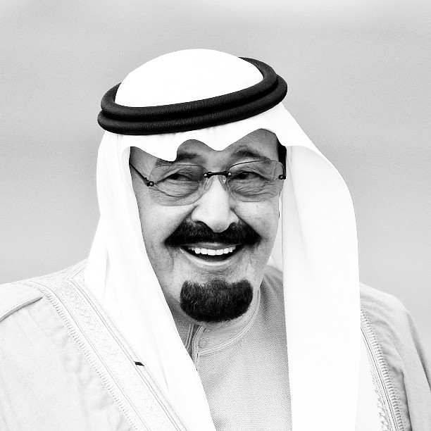 RIP. King Abdullah bin Abdul Aziz Al Saud was a great reformer with a bigger heart and an amazing conscience to judge the right and wrong. I hope Salman is even better. #SaudiArabia #RIP #Abdullah