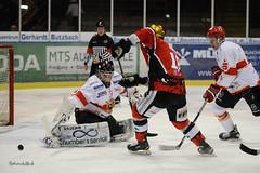 _DSC3601 (Katzenfutter) Tags: icehockey nauheim eishockey kaufbeuren del2 ecbadnauheim buronjoker
