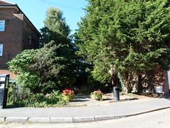 Westerham - Sevenoaks Kent (88) (Royan@Flickr) Tags: house green monument river james town kent general quebec churchill sir winston sevenoaks westerham wolfe darent 20120907