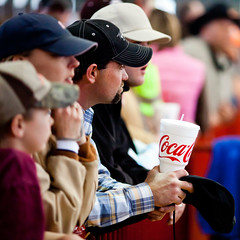Coca Cola, Fort Worth Texas (Thomas Hawk) Tags: usa texas unitedstates unitedstatesofamerica dfw cocacola fortworth fortworthstockshowrodeo fortworthstockshowandrodeo dmudallas012011