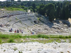 Teatro Greco Siracusa 5