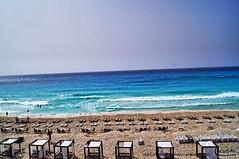 cancun_playa (Edgar Encampira) Tags: hot beach mexico break playa mexique cancun plage calor