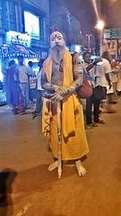 guru!!! (christine zenino) Tags: india varanasi travelphotography incredibleindia canon5dmark2