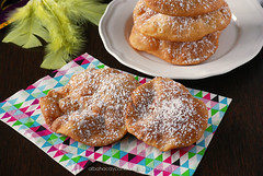 Fasnachtschüechli (Akane86) Tags: carnival postres sweet swiss carnaval dulce fritters fasnachtschüechli fasnachts