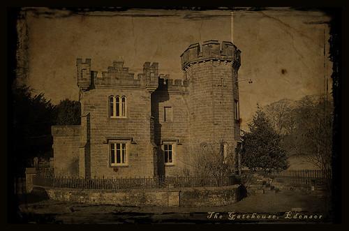 The Gatehouse, Edensor