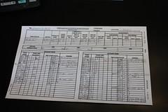 Rondout train sheet (Michael Ostertag) Tags: tower train illinois sheet metra rondout