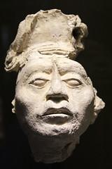 Retrato maya (Daniel Salinas Crdova) Tags: art archaeology mxico mexico arte maya mayan palenque chiapas mayas arqueologa