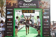 Triatló de la Vila - Barcelona 2014 5