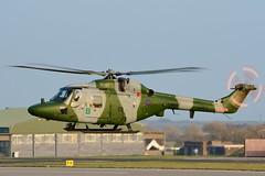 Lynx AH.7 XZ183 B 17 Mar 15 (jamtey71) Tags: lynx lynxxz184