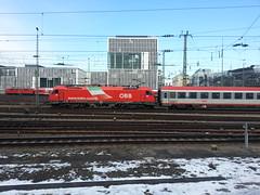 www.bahn.com/it: 1216 015-8 A-BB Eurocity (dolanansepur) Tags: city train euro siemens eisenbahn railway zug taurus federal bb austrian 1216