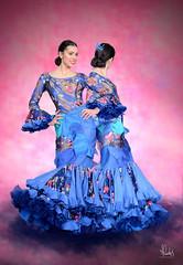 Mairena Flamenca 2015 (Francisco Puentes) Tags: espaa andaluca spain flamenco roja folck