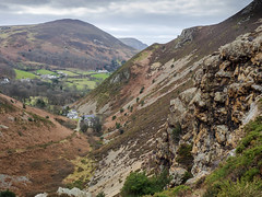 Photo of Sychnant Pass 2