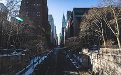 (Jon Fleurant) Tags: new york city nyc ny canon jon overpass tudor 5d 1740l fleurant jonfleurant