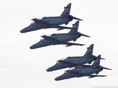 Photo (Rorohiko) Tags: hawk over systems 127 bae warbirds wanaka raaf a2720 a2701 a2723 a2702