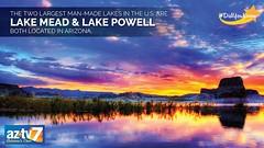 Attachment (aztvchannel7) Tags: arizona lakemead lakepowell aztv arizonafacts