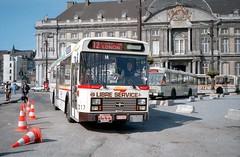 A120 317 12 (brossel 8260) Tags: bus belgique liege stil