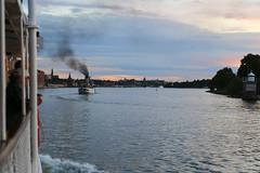 Blidsund frn Norrskr (Anders Sellin) Tags: bt hav skrgrd sverige sweden vatten archipelago baltic boat sea sj stockholm water stersjn skrgrd svartlga bt sj stersjn