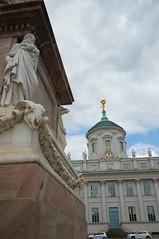 Altes Rathaus, Potsdam (steffenz) Tags: germany deutschland lenstagged sony potsdam brandenburg 21mm 2016 nex samyang steffenzahn nex6 samyang21mm samyang21mm114umccse