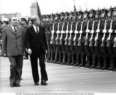 42-16748284 (ngao5) Tags: people male men history soldier europe european adult russia moscow military president group visit elderly german soviet prominentpersons chancellor government leader arrival russian groupofpeople easterneurope armedforces sovietunion diplomacy westgermany honorguard elderlyman midadult midadultman senioradult seniorman middleaged middleagedman politicalparty militarypersonnel statevisit helmutschmidt headofstate nationalgovernment leonidbrezhnev westgerman governmentofficial politicalleader centralfederaldistrict caucasianethnicity socialdemocraticpartyofgermany easterneuropeandescent easterneuropeanculture westerneuropeanculture westerneuropeandescent