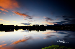 Colorado Sunset - Fire In The Sky (Cathy Neth) Tags: 1424mm 2016inphotos 365photoproject 365project flowermoundphotographer flowermoundphotography villagelake beautifullandscapes bluesky cathyneth cathynethphotography circularpolarizer cnethphotography colorado coloradolandscapes coloradosunset coloradosunsets colors d810 landscape landscapephotography landscapes leefilters longexposure mountainsunset mountains nature naturesbeauty nikon nikond810 pagosasprings pagosaspringscolorado pagosaspringslandscapes project365 reflections rollingwhiteclouds roomwithaview sunset sunsetatthelake sunsetcolors sunsetphotography sunsetreflections whiteclouds whitepuffyclouds wyndhamatpagosasprings