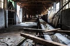 Abandoned Montedison Factory (IDID LD) Tags: montedison factory industrial archeologiaindustriale industrialarcheology abandoned abbandonato decay ruins orbetello maremma grosseto esplorazione exploration canon300d