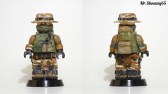 Battlefield 4 US Recon (MrShnazzy) Tags: us lego 4 battlefield recon