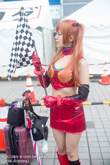 L1005616 (John Smith Fitzgerald) Tags: c90 コスプレ コミケ 夏コミ comikmarket comike cosplay