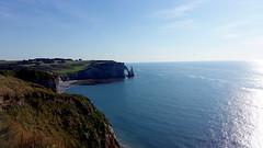 tretat (10) (Jultom T.) Tags: tretat haute normandie littorale atlantique france ocean jultom