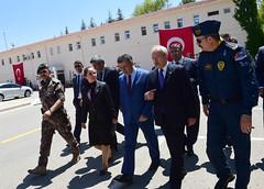 POLIS OZEL HAREKAT MERKEZINE TAZIYE ZIYARETI (FOTO) (CHP FOTOGRAF) Tags: siyaset sol sosyal sosyaldemokrasi chp cumhuriyet kilicdaroglu kemal ankara politika turkey turkiye tbmm meclis poh polis ozel harekat taziye