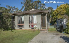 62 St Clair Street, Bonnells Bay NSW