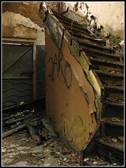 IMG_5840 (jozwa.maryn) Tags: komino bornesulinowo opuszczone abandoned miasto town duch ghost grosborn