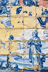 (mag.maurice80) Tags: portugal azulejos