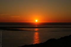 couche soleil arcachon 01 (VP photographie) Tags: arcachon canon canon70d sun soleil couchdesoleil jaune orange
