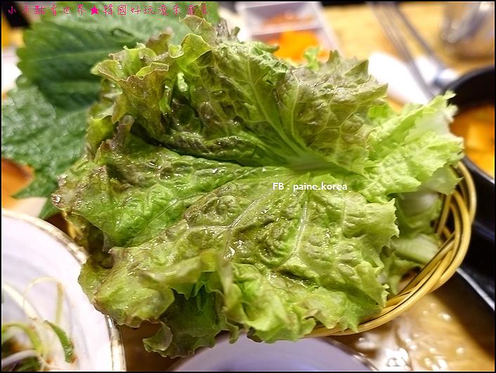 弘大高敞覆善良的排骨烤肉店 (30).JPG