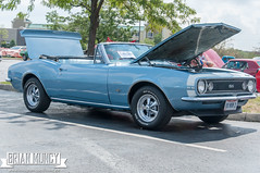 AutismQS&L_0076 (Muncybr) Tags: allaboutautism carshow photographedbybrianmuncy quakersteakandlube 1967 autism automobile camaro car chevrolet chevy classic polaris ss spider supersport columbus