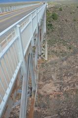 DSC_8969 (My many travels) Tags: rio grande gorge bridge new mexico water rocks river