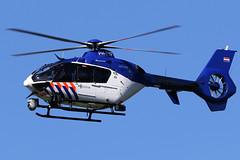 PH-PXF 06082016 (Tristar1011) Tags: eham ams schiphol politie eurocopter ec135p2 phpxf