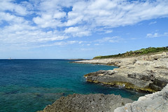 Kap Kamenjak (acgasser) Tags: kroatien croatien water wasser sea ozean ocean meer mare kamenjak lighthouse