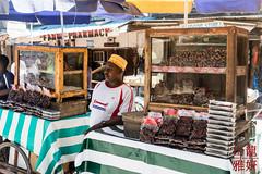 Figs (DragonSpeed) Tags: africa darajanibazaar market stonetown tzday13 tanzania zanzibar figs people zanzibartown zanzibarurbanwestregion tz