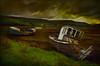 Lost Boats / Isle of Skye (guenterleitenbauer) Tags: 2016 5d april austria canon guenter gã¼nter juli landscape leitenbauer urlaub wels bild bilder britain brittanien burg castle city flickr foto fotos great image images july key landschaft photo photos picture pictures ruine schottland scotland stadt town wasser water wwwleitenbauernet ãsterreich lost boats boat boot boote isle skye