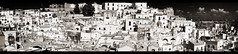 Matera Panorama (albireo 2006) Tags: basilicata matera panorama italy italia blackwhitephotos blackandwhite blackwhite blackandwhitephotos bn bw sassi sassidimatera