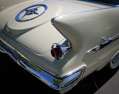 1961 Imperial (coconv) Tags: car cars vintage auto automobile vehicles vehicle autos photo photos photograph photographs automobiles antique picture pictures image images collectible old collectors classic blart 1961 imperial fin fins taillight tail light lights taiilights toilet seat parrow strainer rear 2 4 door hardtop 61 mopar